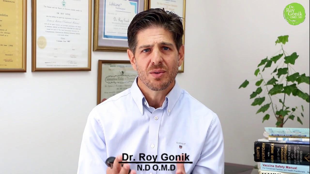 Download Dr. Roy Gonik- PMS pain management