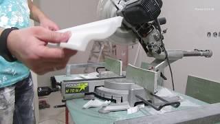 видео Виды потолочных плинтусов