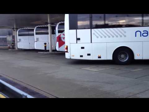 Heathrow Central Bus Station National Express