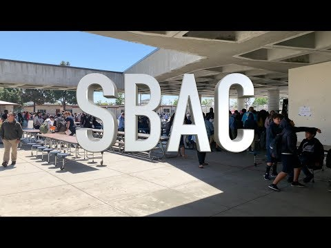 SBAC 2019 -Jefferson Leadership Academies