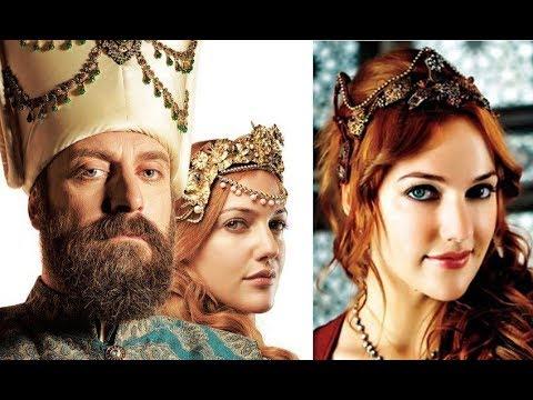пусть вражина история любви хюррем и султана сулеймана архиве содержатся