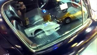 1964 Corvette Coupe - L75 327ci 300hp, #'s Match, Daytona Blue/Blue, 4-Speed - Seven Hills Motorcars