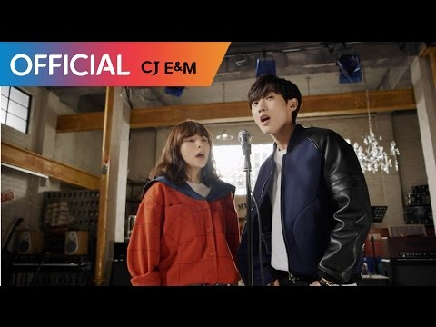 Youtube: Oh My Love / Hyorin Min & Jinyoung (B1A4)