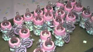 Cool Baby shower party favors decorating ideas