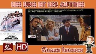 Les Uns et les autres de Claude Lelouch (1980) #MrCinéma 61