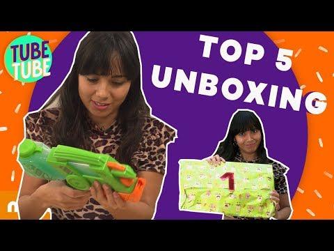De 5 tofste Nickelodeon goodies! 🧡   TubeTube   Nickelodeon Nederlands