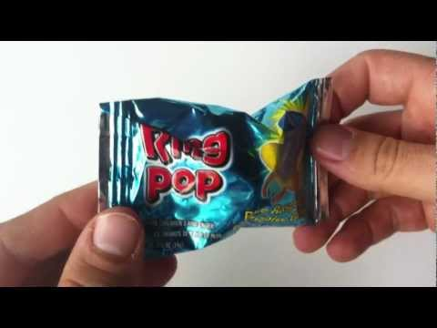 Ring Pop review