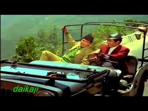 Hamro pahad ki rani. Darjeeling nepali song