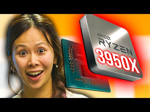 AMD keeps KILLING it!