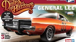 Review - Dukes of Hazzard General Lee