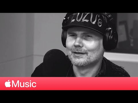Billy Corgan: Chicago and Kurt Cobain [CLIP] | It's Electric! | Apple Music