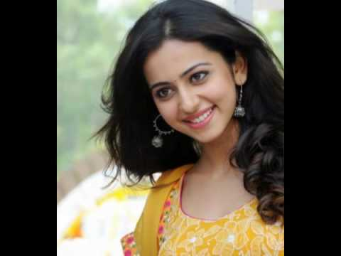 Tamil Actress Rakul Preet Singh HD Wallpapers And Images Gallery WhatsApp Video