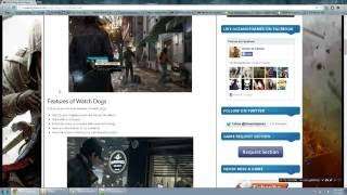 watch dogs game download for pc 100% working