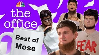 The Best of Mose - The Office