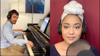Lift Every Voice and Sing - Farayi Malek & Jason Yeager