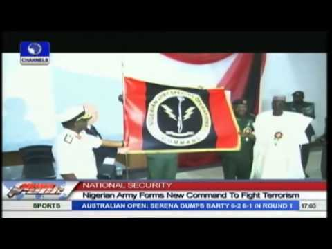 Army Partners US To Establish Special Operation Command