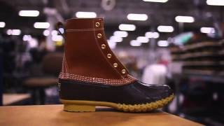 L.l.bean: Terry The Bootmaker