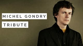 Michel Gondry TRIBUTE • All the commercials !