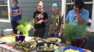 Prairie Farm Corps 2015