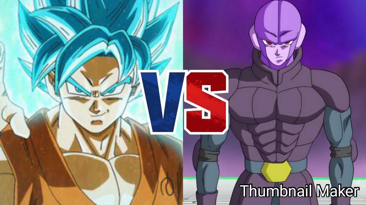 Download Goku contro Hit Italiano completo