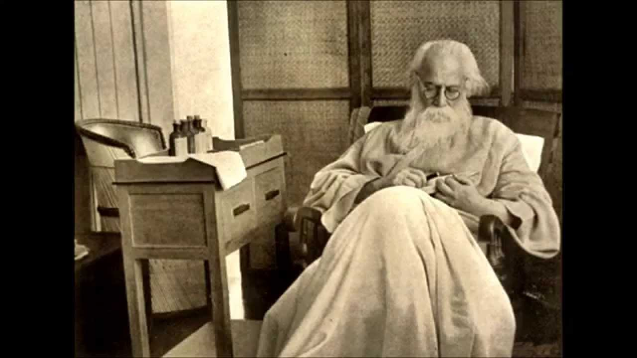 Image result for tagore relax