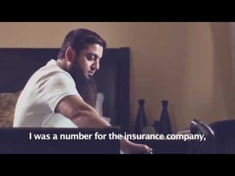 Romano Law Firm Corporate Short Film - Multilingual - South Asian Demographic