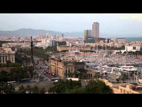 Welcome to Barcelona - Barcelona the Mediterranean WSCM