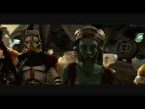 Star Wars Episode Iii Revenge Of The Sith Battlefront Ii Youtube
