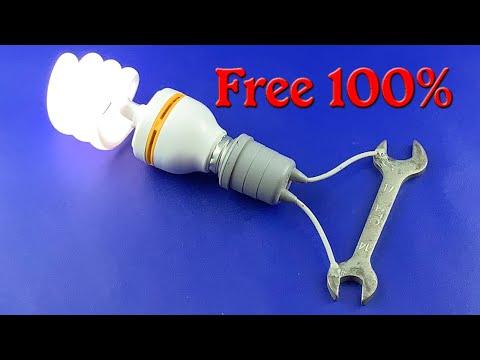 New Free Energy