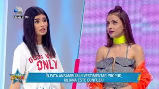 Bravo, ai stil! All Stars (13.06.2018) - Marisa a cedat! Juratii au desfiintat-o !