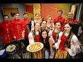 Веселуха в программе ХОРОШО на КАЗАК FM mp3