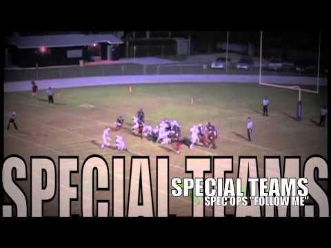 FAITH CHRISTIAN ACADEMY FOOTBALL - Orlando