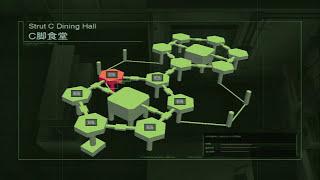 #011 メタルギアソリッド2 HD EXTREME [プラント編] − 爆弾解体
