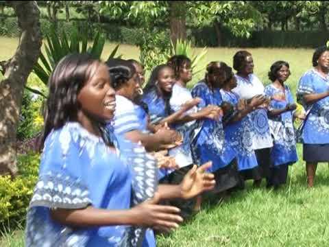 St. Cecilia Catholic Choir - Ngong Cathedral Liimbieni Jina La Bwana