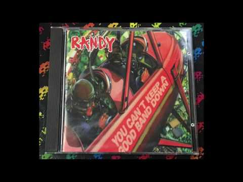 Randy – You Can