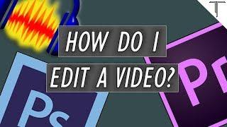 How Do I Edit A Video? BTS