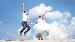 Свадебный клип Артём и Алевтина