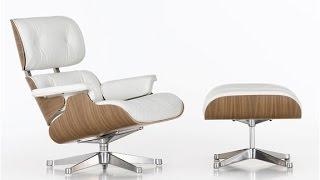 Eames Chair: Eames Chair Manufacturing   Eames Rocking Chair