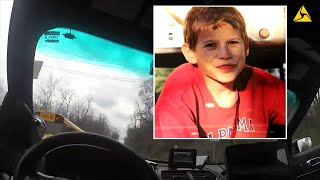 Cops Didn't Get Out of Car to Look for Kyle Plush After 911 Call