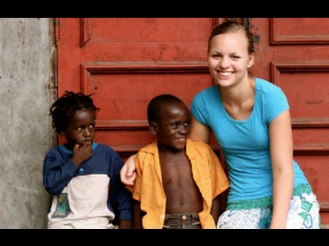 Why Christian Mission Trips Don't Actually Help.
