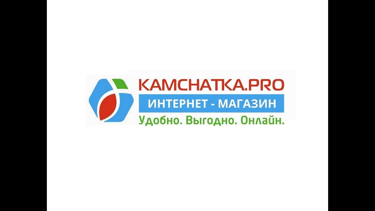 Логотип Kamchatka pro - YouTube 2e5e652828ed7