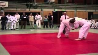 BZL Judo Polizei SV Hannover Saison 2011