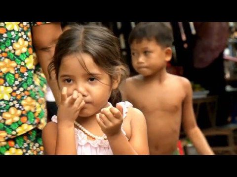 Children for sale - Documentary film