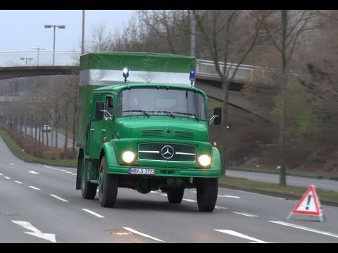 Limakw Bepo K 246 Ln Mercedes Benz 911 Krad Polizei Youtube