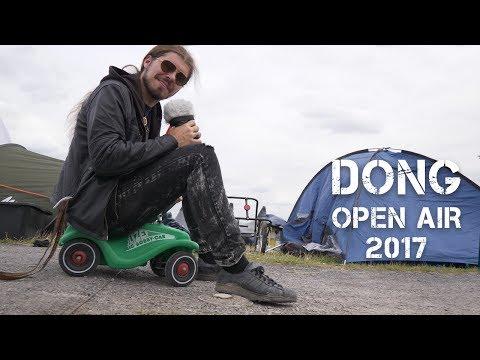 HARTE Verfolgungsjagd auf dem DONG-Festival 2017