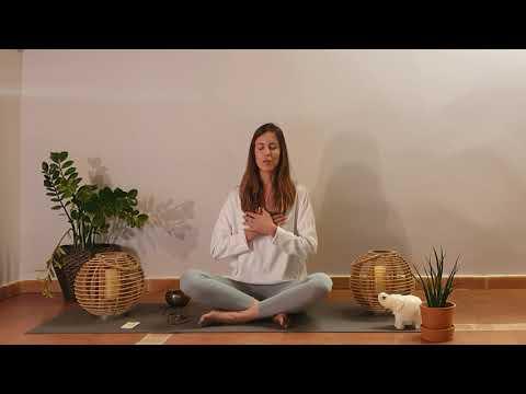 Masterclass de Meditación