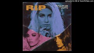 Sofia Reyes - R.i.p. Feat. Rita Ora & Anitta  Clean Version