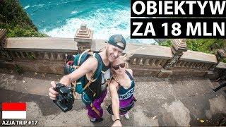 Czym nagrywam vlogi? | Bali Indonezja | Treneiro Vlog 113