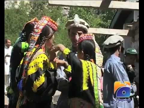 Kalash Love Marriages