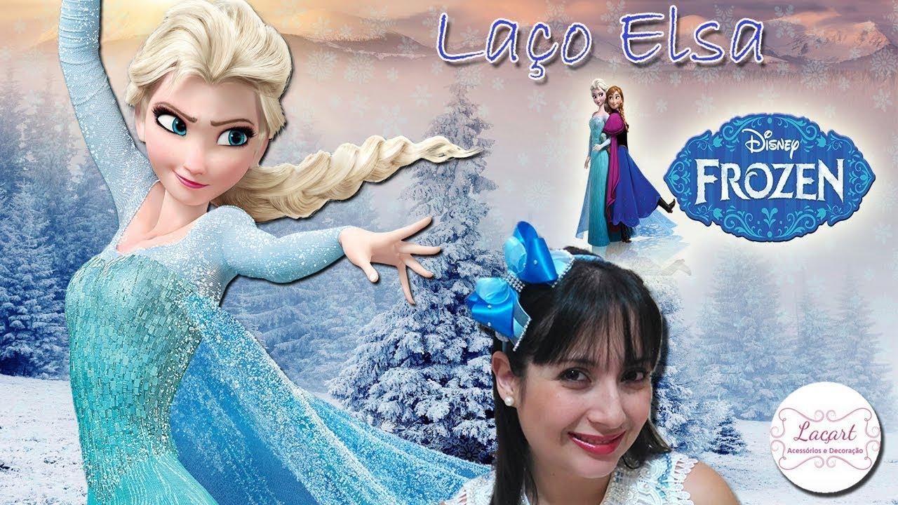 Elsa Saudades De Voces: Princesas Disney